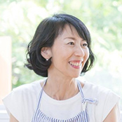 田島恵 重ね煮料理研究家/重ね煮アカデミー®代表